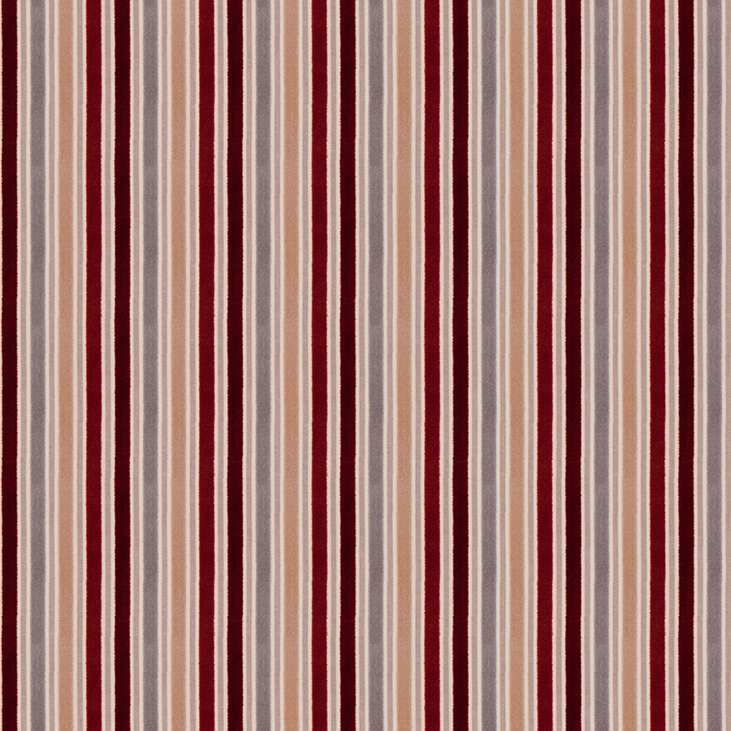 Venezia Stripe Red