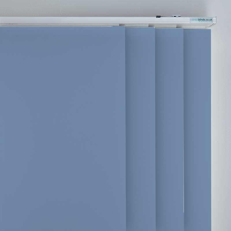 Bermuda Plain Light Blue