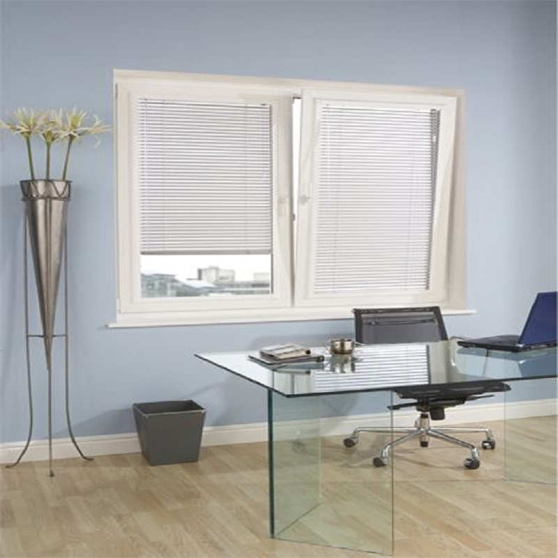 Shop All Bedroom Perfect Fit Venetian Blinds · Dawn 25 Gloss White T0001