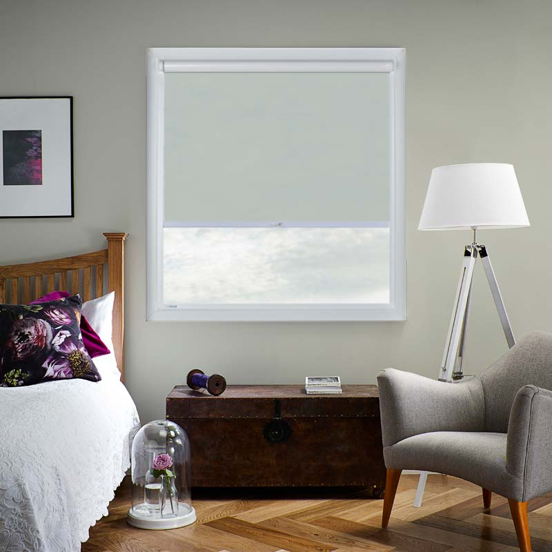splash duck egg perfect fit roller blind direct blinds. Black Bedroom Furniture Sets. Home Design Ideas