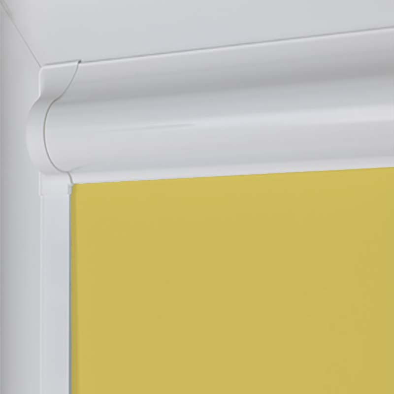 Vitra Blackout Acid Yellow