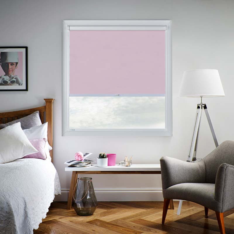 Vitra Blackout Bambino Pink swatch