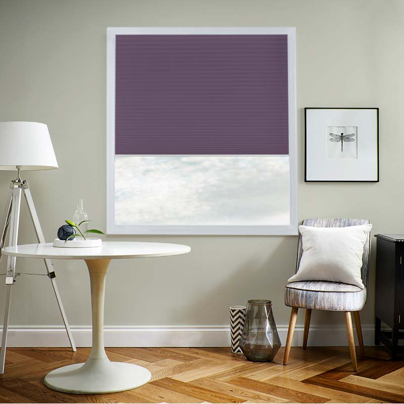 Infusion Solar Grape swatch