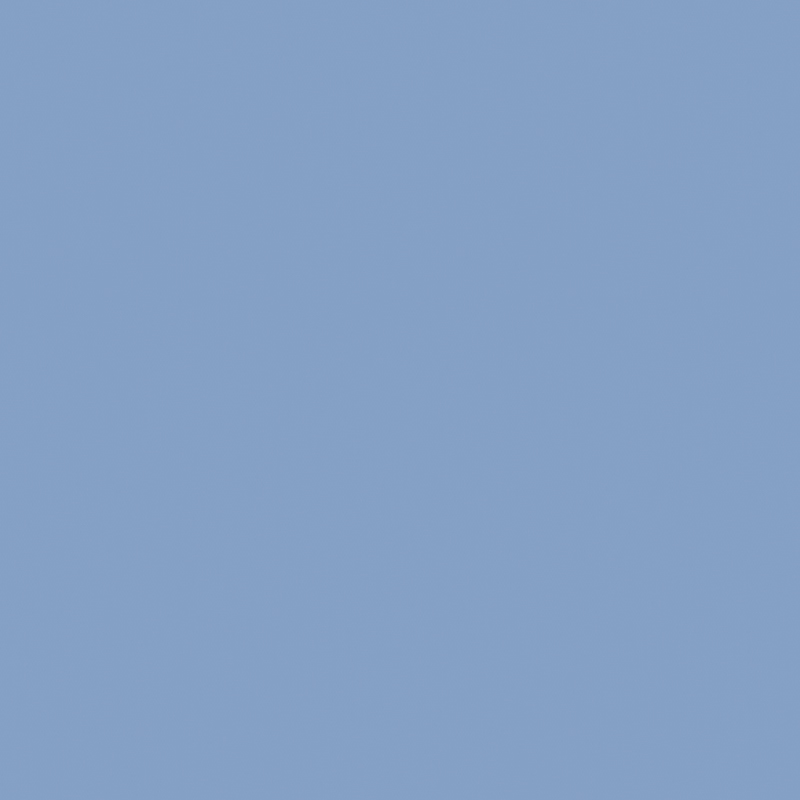 Bermuda Plain Light Blue 89mm Vertical Blind Slats swatch