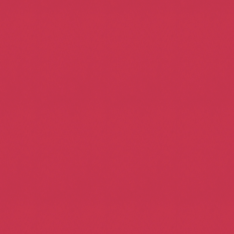 Bermuda Plain Raspberry swatch
