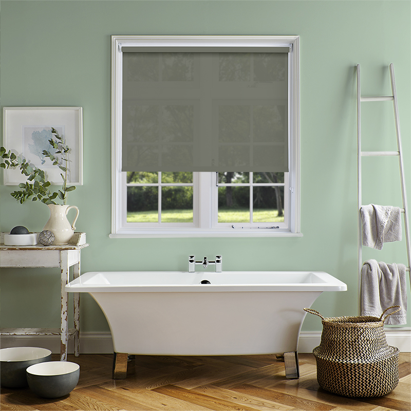 Conservatory blinds perfect fit roof blinds for for What type of blinds for bathroom