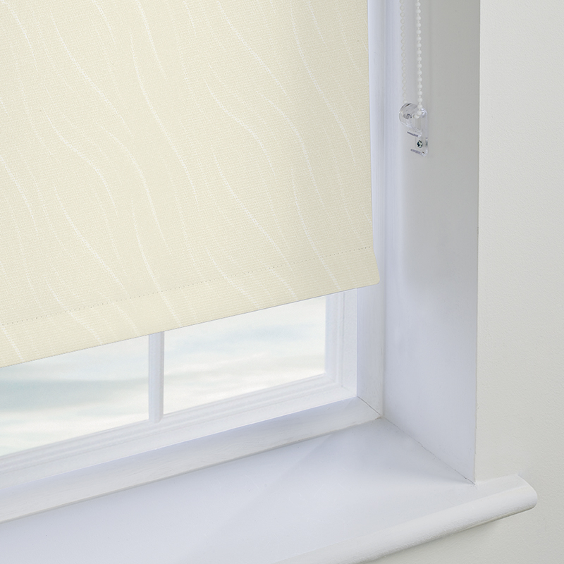 Luxari PVC Blackout Cream