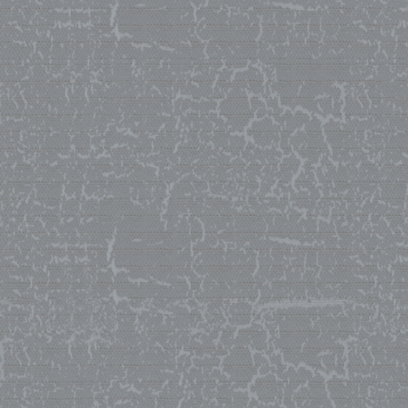 Marble PVC Blackout Silver swatch