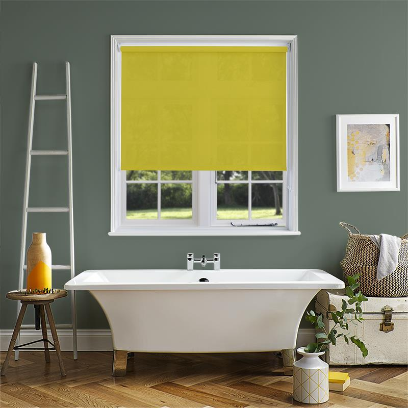 Green Blinds Made To Measure From Direct Blinds