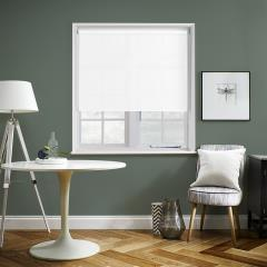 Bermuda Plain Brilliant White