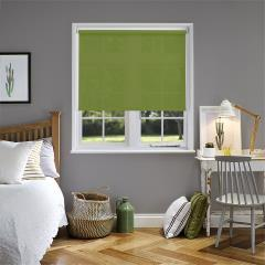 Bermuda Plain Primary Green swatch