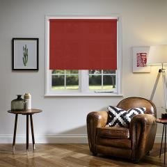 Bermuda Plain Primary Red
