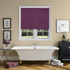 Bermuda Plain Purple