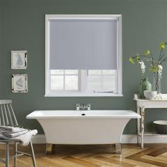 Ex-Lite PVC Blackout Slate swatch