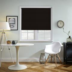 Unilux PVC Blackout Black swatch