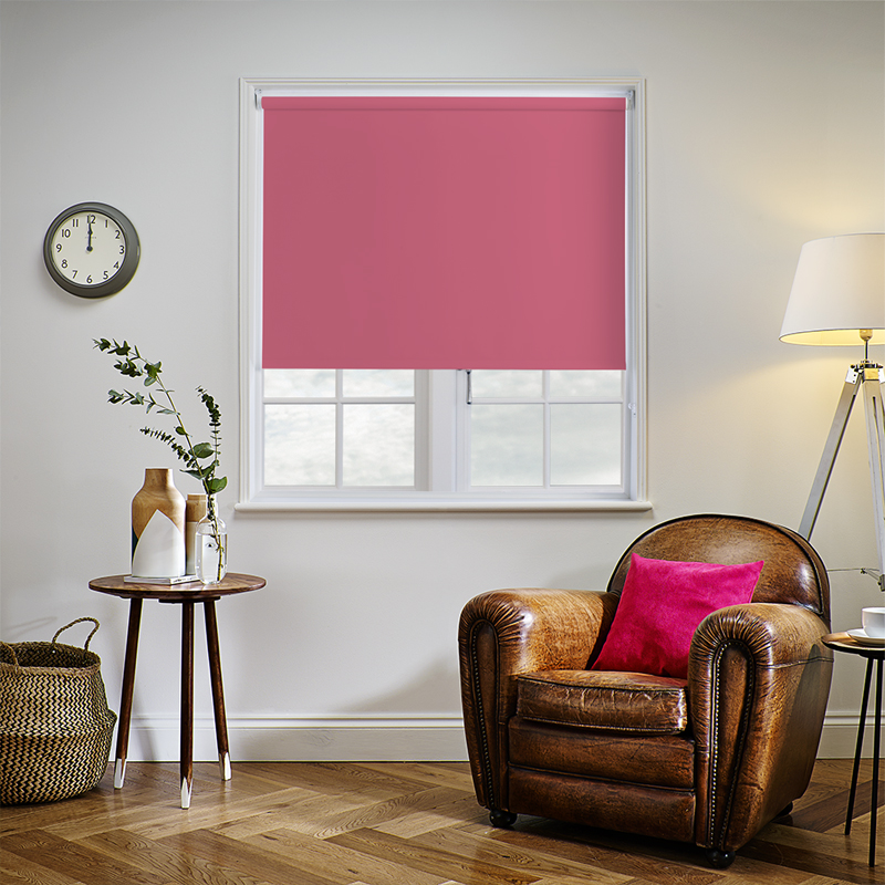 Vitra Blackout Kitty Pink swatch