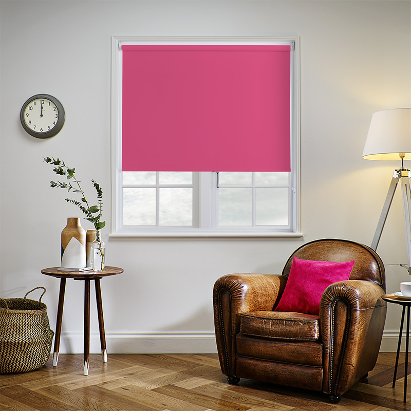 Thermal Blinds Insulated Energy Saving Roller Blinds