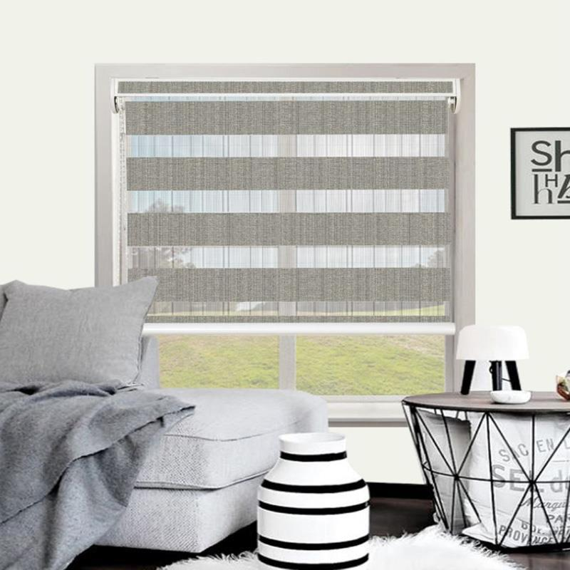 Venice Vision Silver Roller Blind Direct Blinds