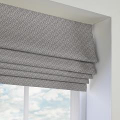 Roman Blinds Asteroid Carbon