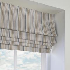 Roman Blinds Barbican Natural