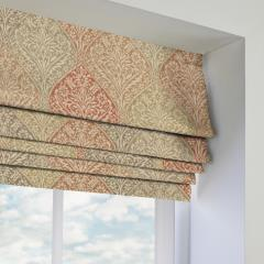 Roman Blinds Bosworth Seville