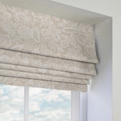 Roman Blinds Polly Linen
