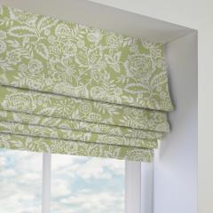 Roman Blinds Polly Sage