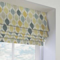 Roman Blinds Verve Linen