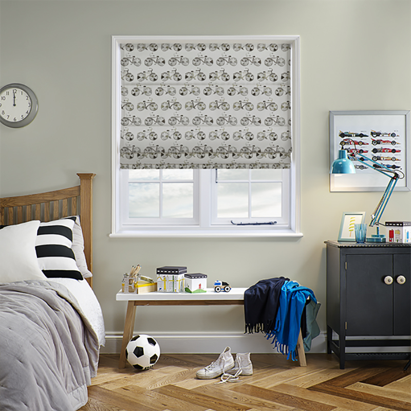 Childrens blinds kids blackout roller blinds blinds for for Blinds for kids rooms