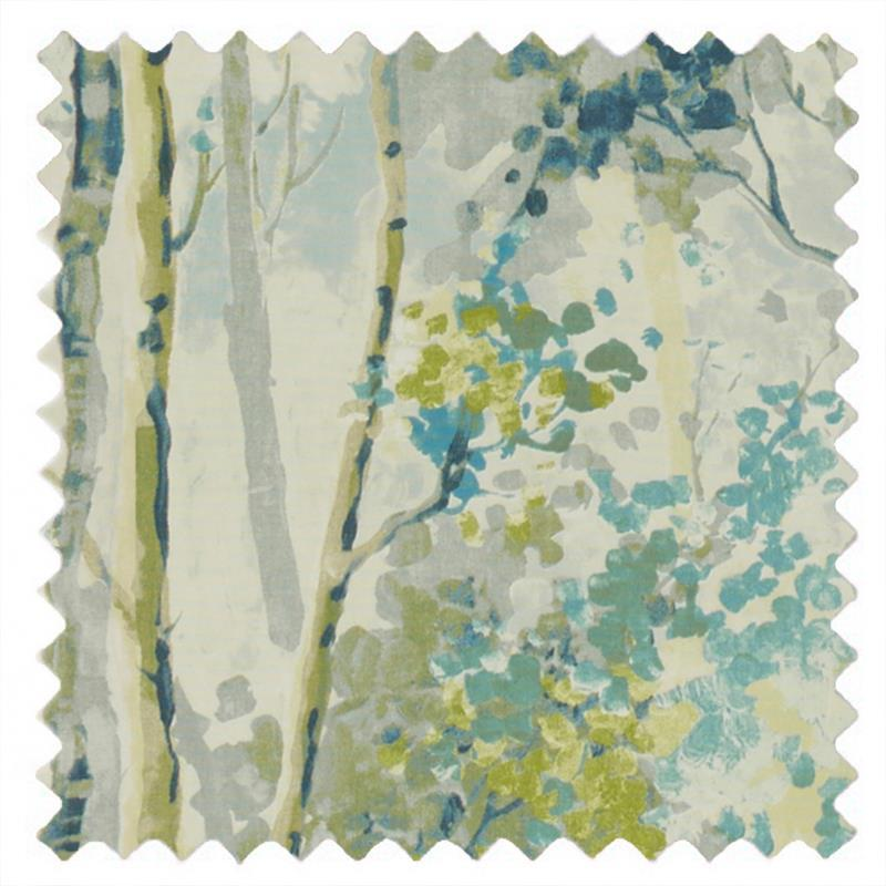 Silver Birch Larkspur