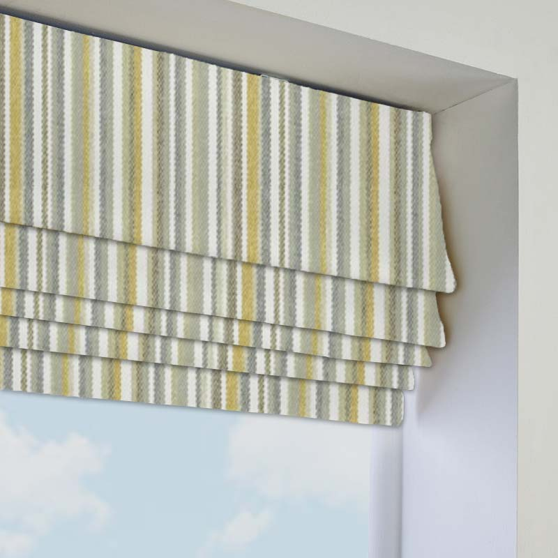drummond oatmeal roman blind direct blinds