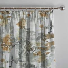 Curtains Al Fresco Ember