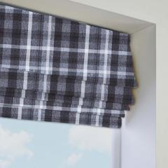 Roman Blinds Galloway Granite