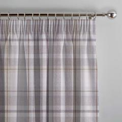 Curtains Galloway Oatmeal