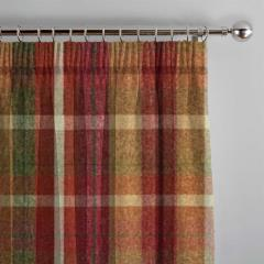 Curtains Galloway Rustic