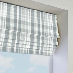 Roman Blinds Galloway Sterling