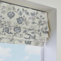 Roman Blinds Parchment Feather