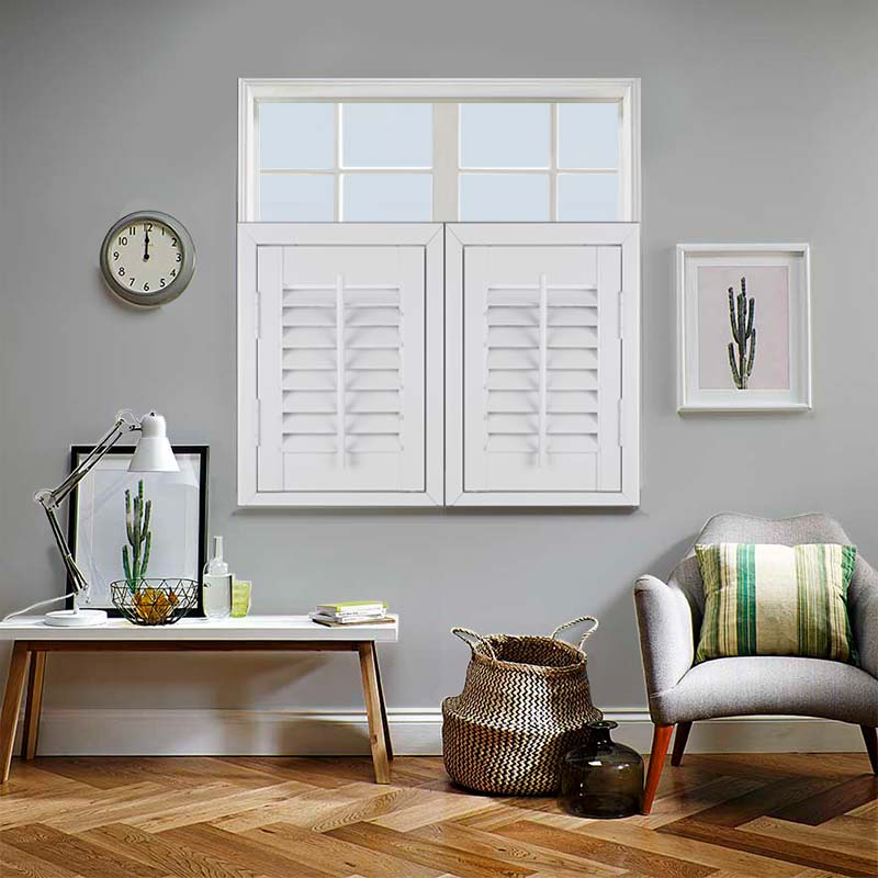 how to buy plantation shutters