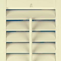 Shutters Full Height Boston Pearl