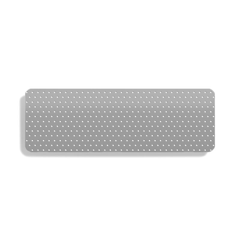 Perforated 25mm Filtra Steel DC004