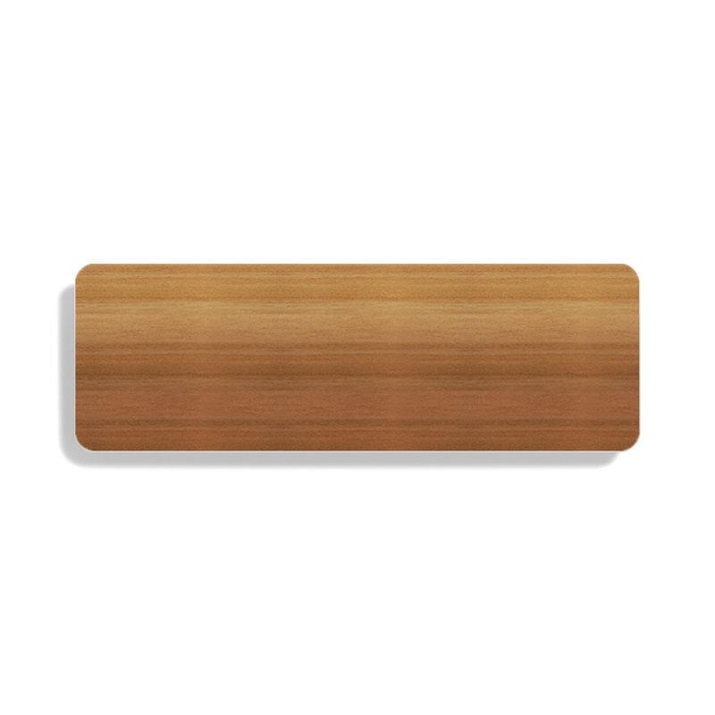 Wood Grain Effect 25mm Oak DC9404