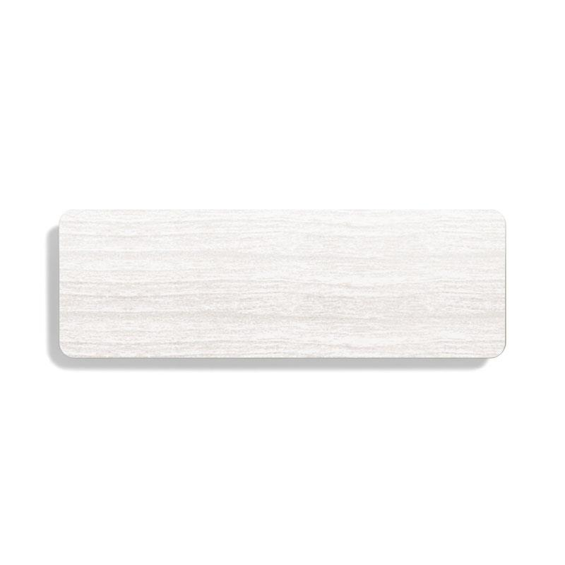 Wood Grain Effect 25mm Silver Birch DC9410