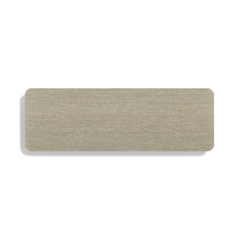 Decorative 25 Brushed Nickel T0952