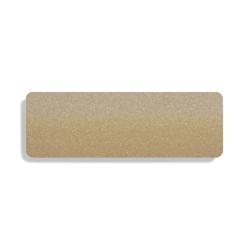 Metallic 25mm Metallic Gold T0714