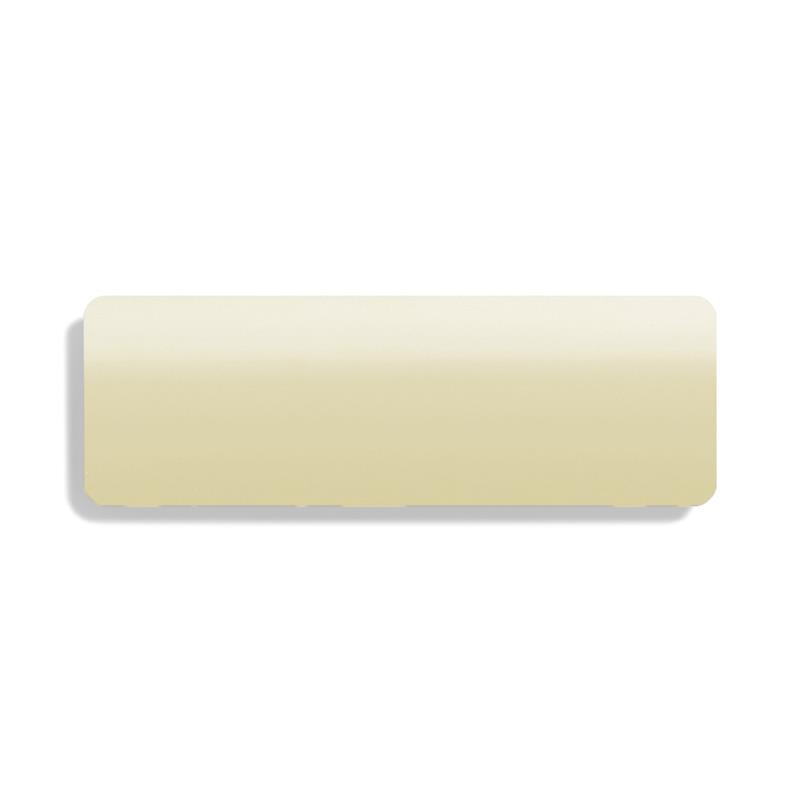 Rainbow 25mm Silk Ivory T0147