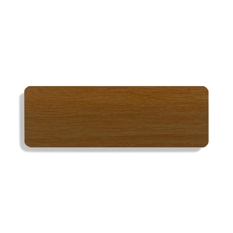 Wood Grain Effect 50mm Oak TR9945
