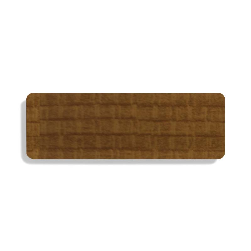 Wood Grain Effect 25 Rattan Oak 25