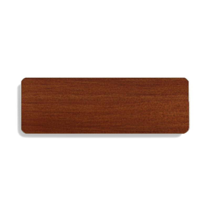 Wood Grain Effect 25 Warm Nut T9403