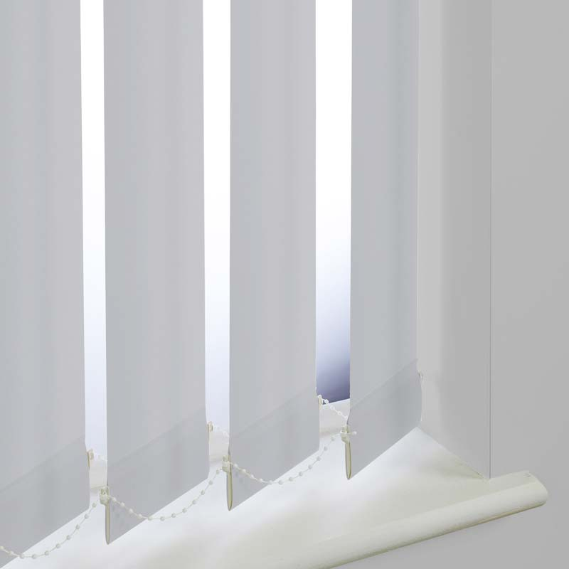 Ex-Lite PVC Blackout Light Grey