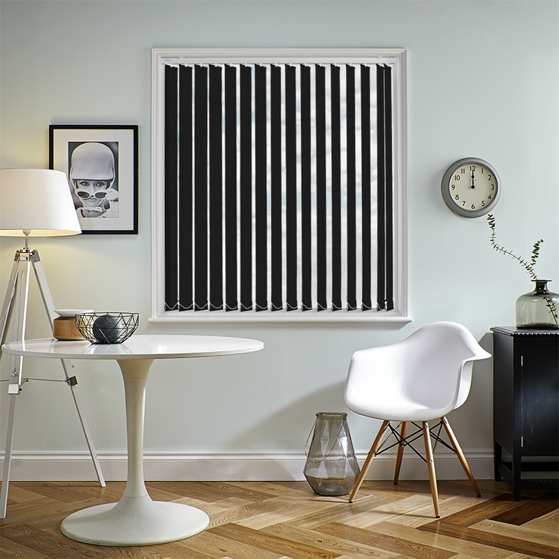 Alessi Jet 89mm Vertical Blind Slats